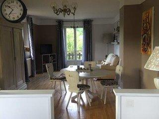 GITE LES COUKIS - ALSACE - au pied du GRAND BALLON, proche de Colmar Mulhouse - Bitschwiller-les-Thann vacation rentals