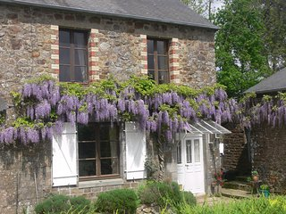 Le Jardin Farmhouse near Mont Saint Michel - Avranches vacation rentals