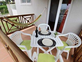 Studio moderne et rénové, plage, restaurant à pied - Trois-Ilets vacation rentals