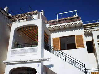 Comfortable Bungalow with Internet Access and Television - Santa Pola vacation rentals