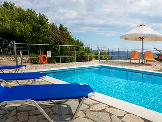 PERFECT SUMMER ESCAPE VILLA VENTURA - Skala vacation rentals