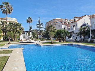 Beautiful townhouse close to the beach - Fuengirola vacation rentals