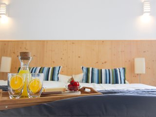 ECO Boutique Hotel AMS Beagle - double room - Zgornje Gorje vacation rentals
