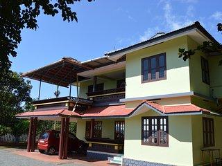 Adorable Wayanad vacation Villa with Housekeeping Included - Wayanad vacation rentals