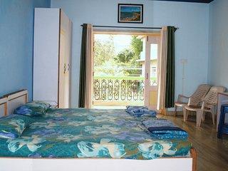 Comfortable and Spacious rooms in Candolim - Candolim vacation rentals