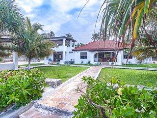 Magnolia Villa - Matemwe beach house - Matemwe vacation rentals