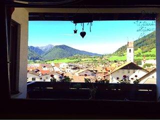 Nice House with Elevator Access and Balcony - Vipiteno vacation rentals