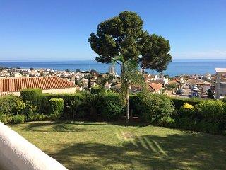 Heated pool and amazing views Ref 11 - Mijas vacation rentals