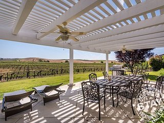 Luxury Vineyard Estate-Incredible Sunset Views - San Miguel vacation rentals