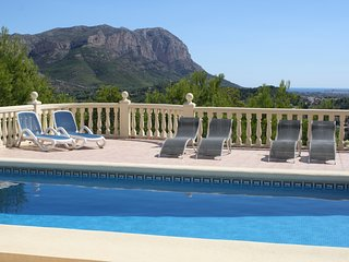 CASA OLEANDER - Denia vacation rentals
