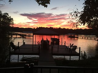 Romantic Lakeside Resort Style Property - Mooresville vacation rentals