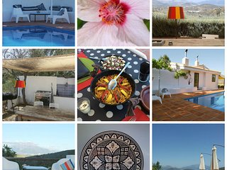 Viva Andalucia! Your happy hideaway near Malaga - Colmenar vacation rentals