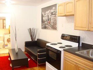 Furnished 1-Bedroom Apartment at Mulberry St & Prince St New York - Paterson vacation rentals