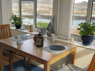 1 bedroom Bed and Breakfast with Internet Access in Isle of Scalpay - Isle of Scalpay vacation rentals