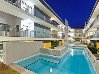 Success Apartment, free loan car - Coogee vacation rentals
