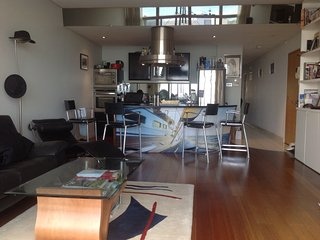 Luxury 2. Bed apartment with magnificent sea views - Dún Laoghaire vacation rentals
