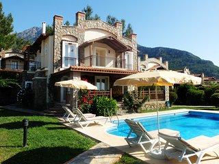 Fethiye Villa Rental - Xanthos Villa XT312 - Hisaronu vacation rentals