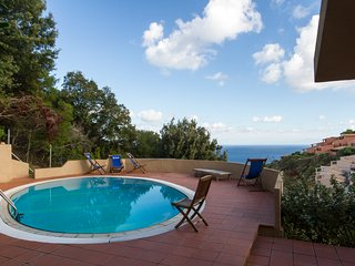 Villa Gianna with private pool and barbecue - Costa Paradiso vacation rentals