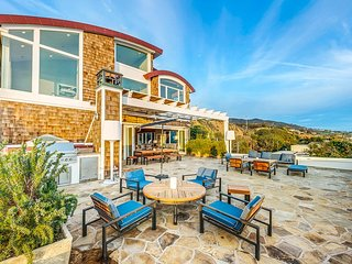 Cozy Villa with Internet Access and Television - Malibu vacation rentals
