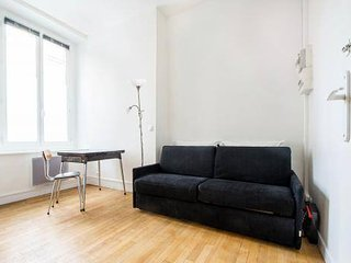 Cosy Apartment in Le Marais - Paris vacation rentals