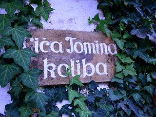 Čiča Tomina koliba - Karanac vacation rentals