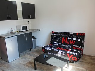 1 bedroom Condo with Internet Access in Talence - Talence vacation rentals