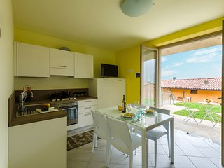 Cozy 1 bedroom Condo in Fonteno with Television - Fonteno vacation rentals