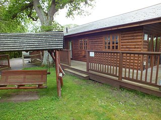 Oaks Log Cabin - Swanage vacation rentals