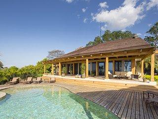 5 King Suites, Pacific Sunset Views - Sardinal vacation rentals