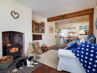 Star Cottage - A Fun Quirky Shaldon Escape! - Shaldon vacation rentals