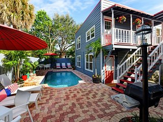 Conch Shell Cottage Unit 1 - West Palm Beach vacation rentals