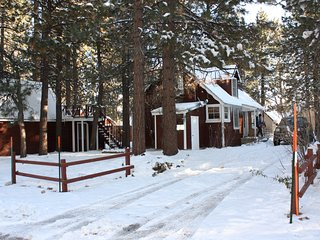 Beautiful 3 bedroom House in City of Big Bear Lake - City of Big Bear Lake vacation rentals