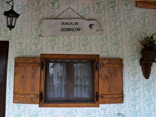 Vacation rentals in Slavonia