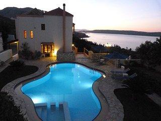 Villa Amalia - Aptera vacation rentals
