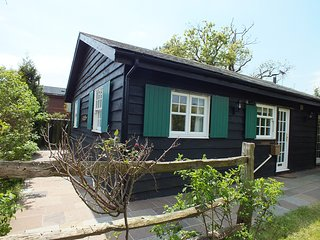 Herston Log Cabin Rose Cottage - Swanage vacation rentals
