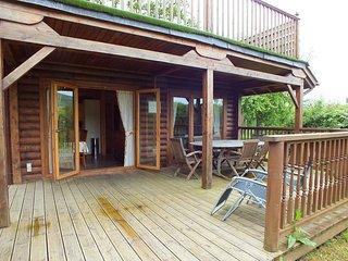 Herston Log Cabin Ash Cabin - Swanage vacation rentals