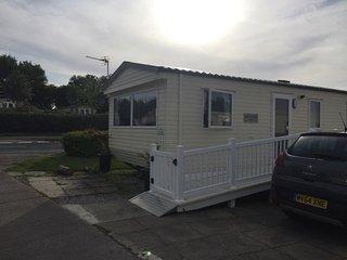 MOON 3 Bedroom - Lancashire vacation rentals