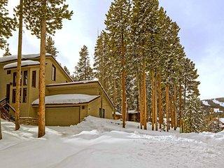 Golden Chalet - Breckenridge vacation rentals