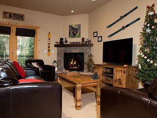 Mountain Townhome - Great Views - Free on Demand Ski Shuttle - Free Night Off - Durango vacation rentals