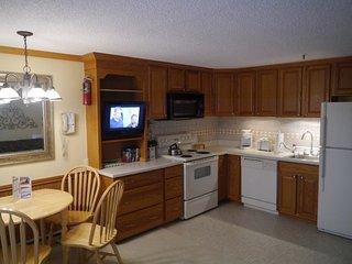 The Catbird Nest - Snowshoe vacation rentals