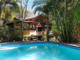 Casa dos Alquimistas - Montanha Encantada - Garopaba vacation rentals