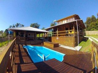 Casas Incríveis - Praia do Rosa - Praia Rosa vacation rentals