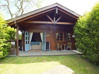 Herston Log Cabin Cherry Cabin - Swanage vacation rentals