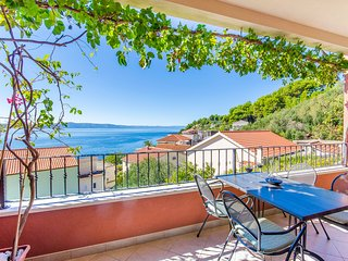 Bright Podgora Apartment rental with Internet Access - Podgora vacation rentals
