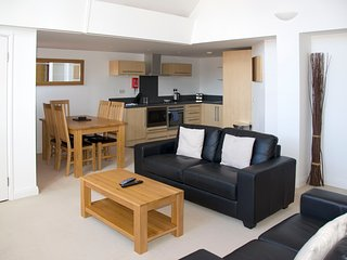 Luxury Apartment Central Oxford 56 - Oxford vacation rentals