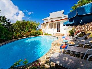 Hummingbird Villa - Cap Estate vacation rentals