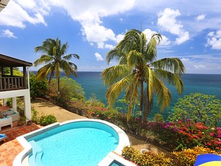 Beautiful 6 bedroom Castries Villa with Television - Castries vacation rentals