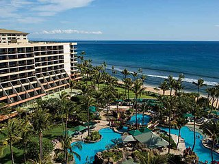 Marriott Maui Ocean Club-amazing oceanfront resort - Lahaina vacation rentals