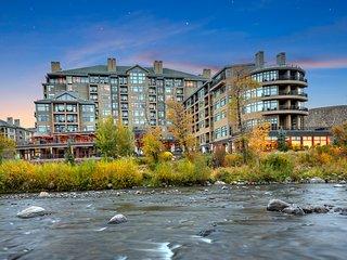 Platinum 2-Bdrm,Sleeps 8, Full Kitchen, Ski in/out - Beaver Creek vacation rentals