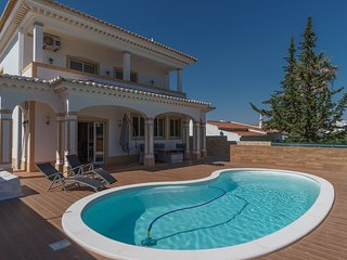 Gea Villa, Alvor, Algarve - Alvor vacation rentals